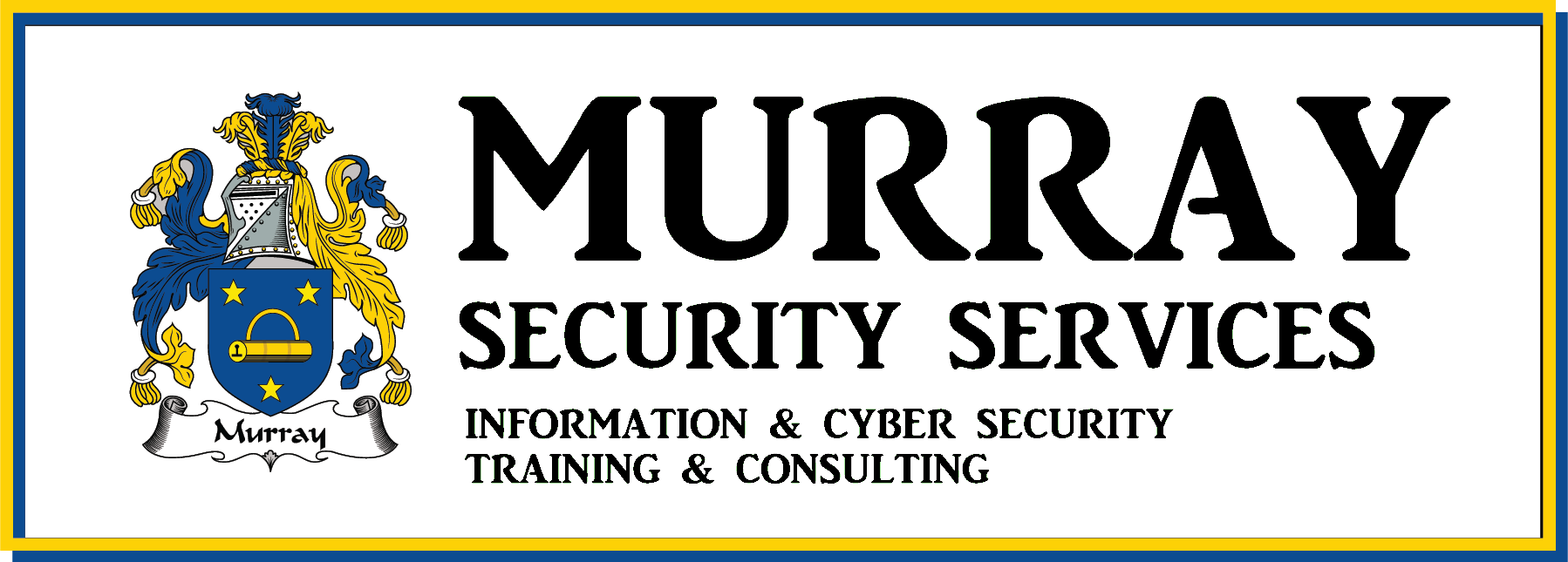Murray Security Logo